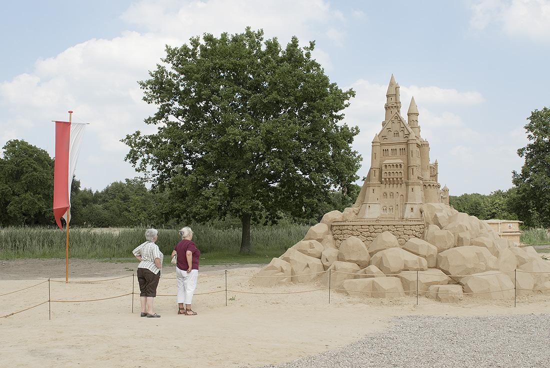 Troebel Landschap - Heerlen, 2011 - Hans van Asch