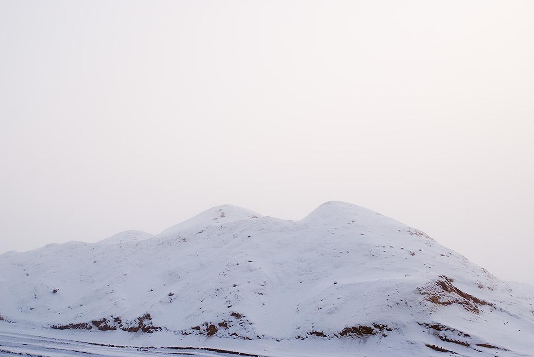 Troebel Landschap - Sterksel, 2010 - Hans van Asch